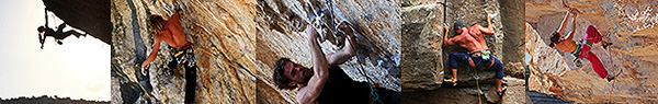 Rockclimbing as a life style and best dayly fitness