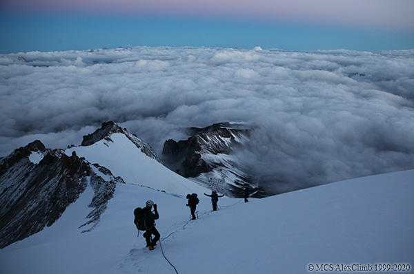 How much does it cost to climb Elbrus-2